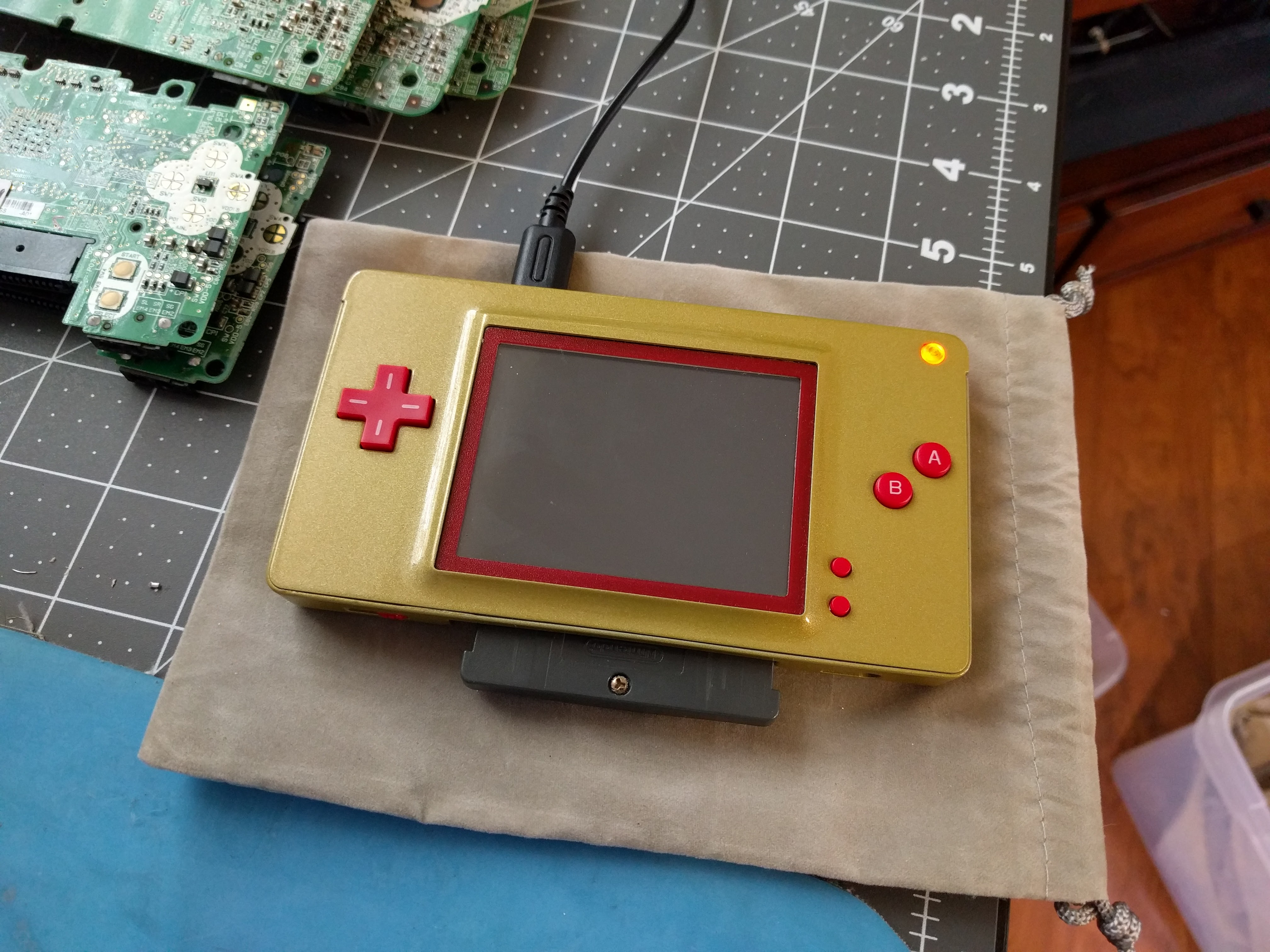 Game boy color kaufen - Macros Shipping